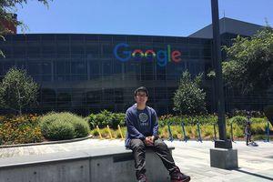 Chàng trai Việt 'chinh phục' Microsoft, Google và nhiều 'ông lớn' công nghệ thế giới
