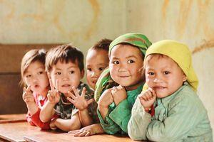 Tăng cường tiếng Việt cho trẻ dân tộc thiểu số: Cần bồi dưỡng giáo viên có trọng điểm