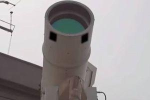 Lầu Năm Góc tiết lộ kế hoạch cung cấp vũ khí laser cho quân đội