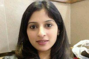Bắt giữ nghi phạm bắn nỏ vào bụng người phụ nữ mang thai 8 tháng