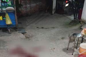 Lời khai lạnh gáy của nghi phạm dùng cây củi đánh chết nữ chủ nhà trọ