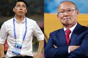 Thầy trò Park Hang-seo điểm danh những 'át chủ bài' của đội tuyển Malaysia