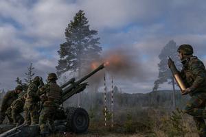 Na Uy cáo buộc Nga gây nhiễu GPS trong cuộc tập trận Trident Juncture 18