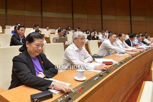 Vùng dân tộc thiểu số, miền núi được ưu tiên phân bổ ngân sách Trung ương