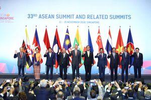 ASEAN cần thống nhất lập trường về Biển Đông