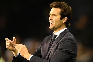 HLV Solari sẽ dẫn dắt Real Madrid đến năm 2021
