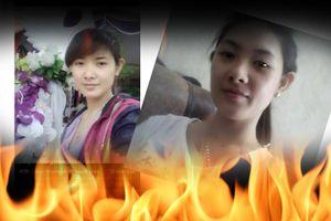 Hai cô gái xinh đẹp bị chồng thiêu sống: Đớn đau tìm lại hình hài tươi sáng