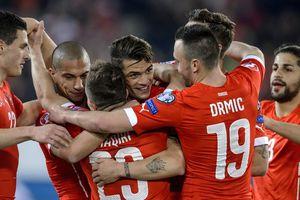 Lịch thi đấu, dự đoán tỷ số bóng đá quốc tế hôm nay và rạng sáng mai 15.11
