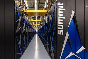 Mỹ chiếm 2 vị trí đầu trong Top 500 siêu máy tính