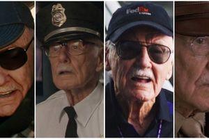 Stan Lee: Trùm vai phụ của loạt phim siêu anh hùng
