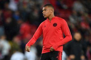 Mbappe: 'PSG chưa sẵn sàng vô địch Champions League'