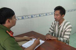 Bắt một người Campuchia tàng trữ, mua bán gần 2.000 viên ma túy