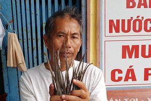 Thương lái 'bí ẩn' thu mua cá lìm kìm gai là người Hải Phòng