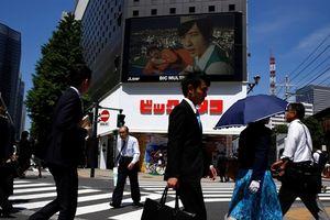 Kinh tế Nhật giảm thế nào sau hàng loạt thảm họa?
