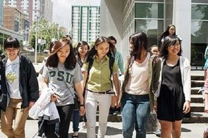 Du học sinh Việt đóng góp 881 triệu USD cho kinh tế Mỹ
