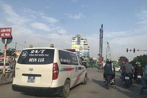 Hà Nội sẽ thanh tra đột xuất hoạt động xe cấp cứu