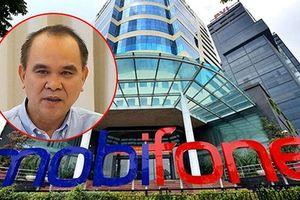 Thương vụ mua AVG: Bắt giam nguyên Tổng giám đốc Mobifone