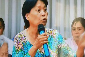 Người dân TPHCM mong kết luận thanh tra toàn diện dự án Thủ Thiêm