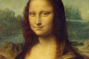 Gương mặt nàng Mona Lisa thua Marilyn Monroe theo tỷ lệ vàng