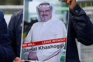 Máy quét sân bay phát hiện dụng cụ nghi dùng để ám sát Khashoggi