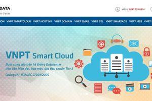 Những tính năng ưu việt của hệ sinh thái VNPT SmartCloud