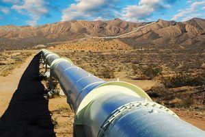 Đường ống dẫn khí Trung Á - Trung Quốc giờ ra sao?
