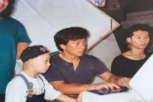 Thần đồng võ thuật Thích Tiểu Long sở hữu khối tài sản kếch xù ở tuổi 30