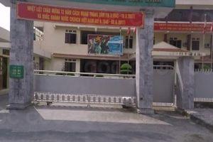 Cán bộ Bộ chỉ huy Bộ đội Biên phòng Thái Bình: Nhận tiền, hứa hẹn doanh nghiệp rồi 'lật kèo'