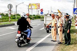 Bất cập trong xử lý các vụ án vi phạm quy định về giao thông đường bộ