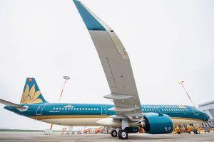 Thêm tàu bay A321neo - 'nước cờ' chiến lược của Vietnam Airlines