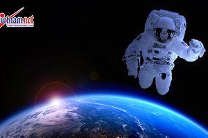 Cần những tiêu chí gì để trở thành một phi hành gia?