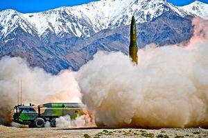 Sau Mỹ, đến lượt NATO 'toát mồ hôi lạnh' trước tên lửa Trung Quốc?
