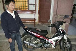 Hà Tĩnh: Thiếu tiền tiêu xài, vào bệnh viện trộm tiền, điện thoại đem bán