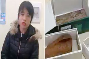 Lên mạng rao bán iPhone, cô gái trẻ gửi cho khách chỉ toàn... gạch đá