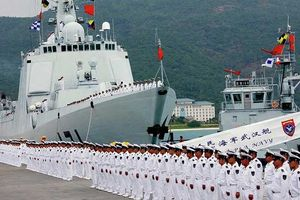 Quan chức Mỹ gióng hồi chuông cảnh báo về căn cứ của Trung Quốc ở Djibouti