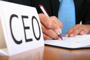 Những thói quen của CEO làm việc hiệu quả