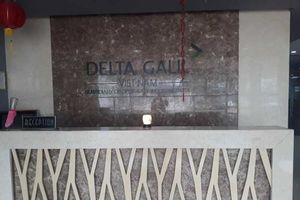 Công ty Delta Galil Việt Nam 'qua mặt' tỉnh Bình Định, tiếp tục xả thải không phép ra môi trường