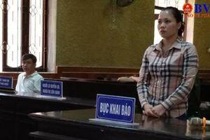 Nữ quái tàng trữ nhiều loại ma túy lĩnh 17 năm 6 tháng tù