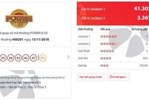 Jackpot lần đầu 'nổ' ở Đắk Lắk