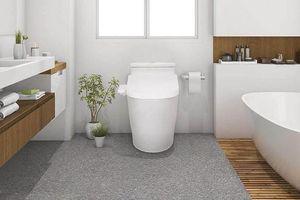 Toilet thông minh Xiaomi này có thể 'giao tiếp' với bạn qua giọng nói