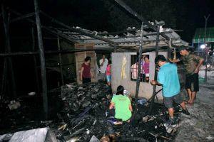 Cà Mau: Bé gái 11 tuổi tử vong thương tâm do cháy nhà