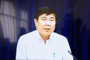 VIDEO Chủ tịch UBND TP.HCM lần thứ 3 tiếp người dân Thủ Thiêm