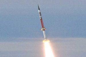 Việt Nam chế tạo tên lửa đưa thiết bị thí nghiệm khoa học lên cận quỹ đạo