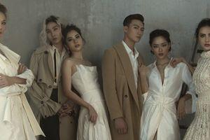 Không ngủ quên trên chiến thắng, team Thanh Hằng lại một lần nữa thay đổi phong cách