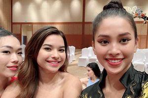 BẤT NGỜ LỚN: Hát 'Lạc trôi' của Sơn Tùng M-TP, Tiểu Vy lọt top 30 người đẹp tài năng tại Miss World 2018