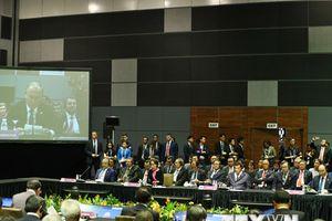 Thủ tướng tham dự Hội nghị Cấp cao ASEAN-Nga lần thứ 3