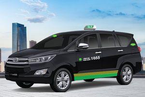 Mai Linh gom xe nhàn rỗi vào hợp tác xã taxi