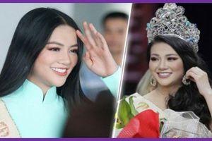 Điểm số 'khủng' của Hoa hậu Trái đất Nguyễn Phương Khánh tại trường đại học danh tiếng