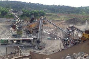 Đắk Nông: Kiến nghị thu hồi dự án wolfram chậm triển khai