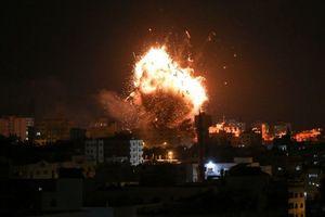 Israel dọa tiếp tục trút 'bão lửa' trừng phạt các chiến binh Palestine